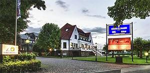 Rheinhotel Vier Jahreszeiten, Meerbusch