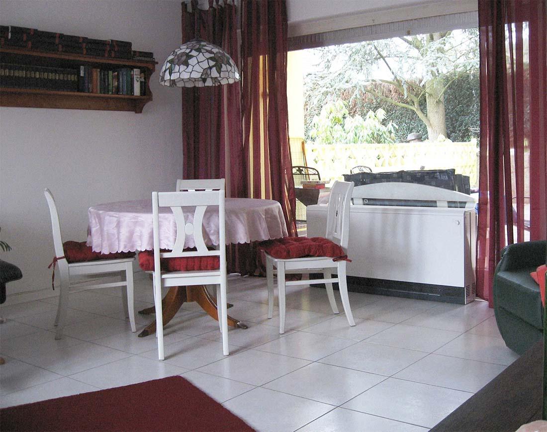 ferienwohnung am wiehen bad oeynhausen ortsteil wulferdingsen blickpunkt. Black Bedroom Furniture Sets. Home Design Ideas