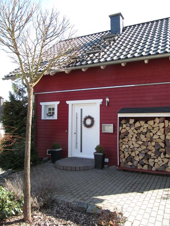 Rotes Haus – Bad Laasphe