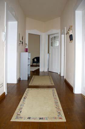 ferienwohnung unterm wilhelm porta westfalica. Black Bedroom Furniture Sets. Home Design Ideas