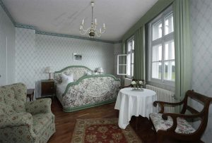 Hotel Petershagen Wellness