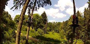 kletterpark niederrhein