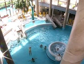 Korschenbroich in asia therme Asia Therme,